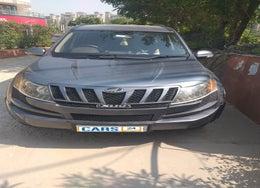 2011 Mahindra XUV500