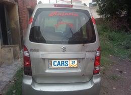 2010 Maruti Wagon R