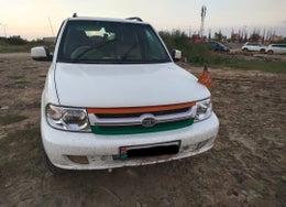 2012 Tata Safari 4X2 LX DICOR BS IV