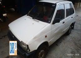 2004 Maruti 800