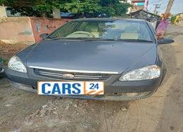 2007 Tata Indica V2 LXI BS III