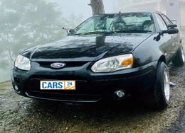 2010 Ford Ikon 1.4 DURA TORQ TDI