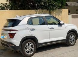 2020 Hyundai Creta 1.6 SX CRDI