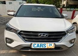 2019 Hyundai Creta 1.6 SX CRDI