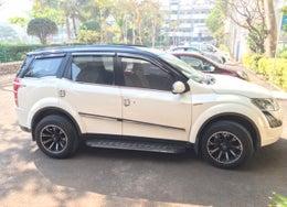2016 Mahindra XUV500