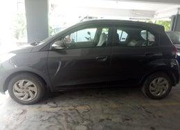 2020 Hyundai NEW SANTRO