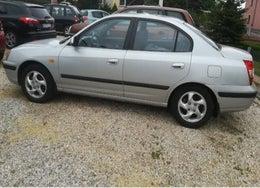 2004 Hyundai Elantra GLS LEATHER