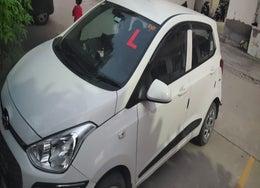 2018 Hyundai Grand i10 magna 1.2 crdi