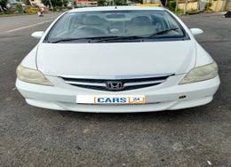 2007 Honda City 1.5 GXI