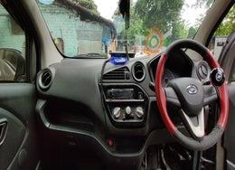 2017 Datsun Redi Go 1.0 T(O)