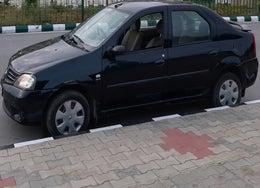 2009 Mahindra Renault Logan