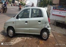 2002 Hyundai Santro LP ZIP PLUS