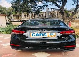 2020 Hyundai Verna 1.6 CRDI SX