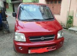 2001 Maruti Wagon R LXI
