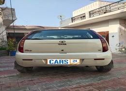 2011 Tata Indica Vista AQUA TDI BS III