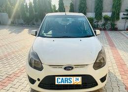 2011 Ford Figo 1.2 LXI DURATEC