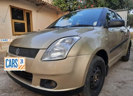 2007 Maruti Swift LDI