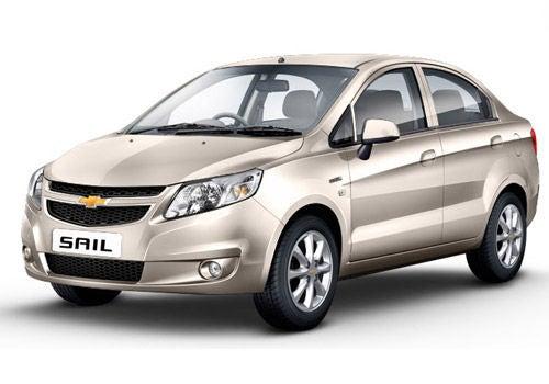 Chevrolet Sail - Linen Beige