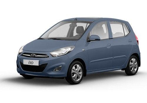 Hyundai i10 - Star Dust