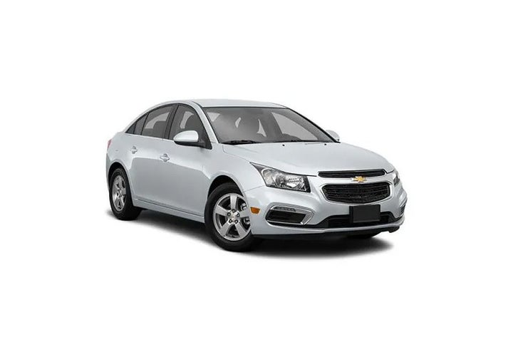 Chevrolet Cruze - exterior