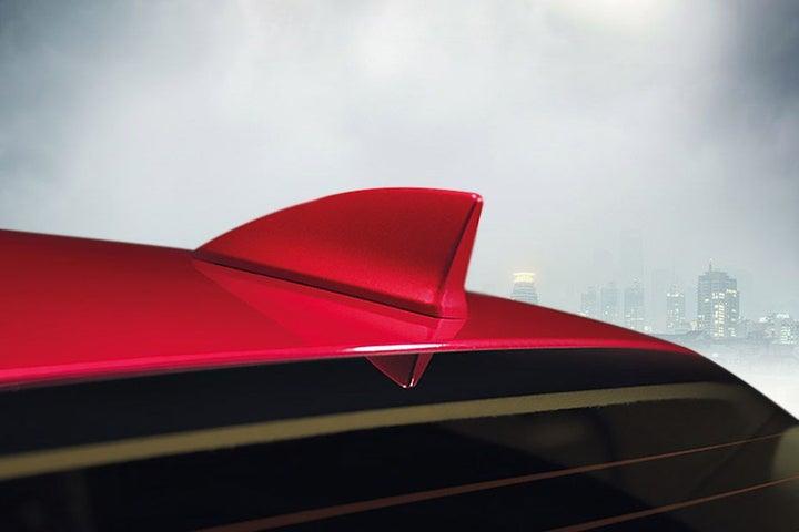 Honda Amaze - exterior
