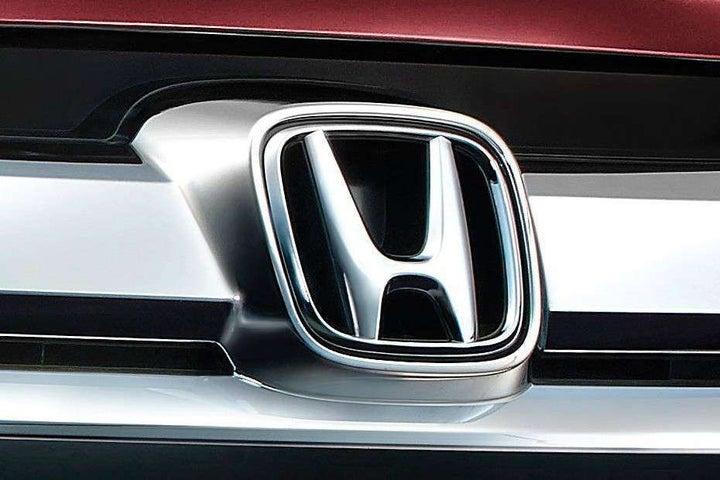 Honda BRV - exterior