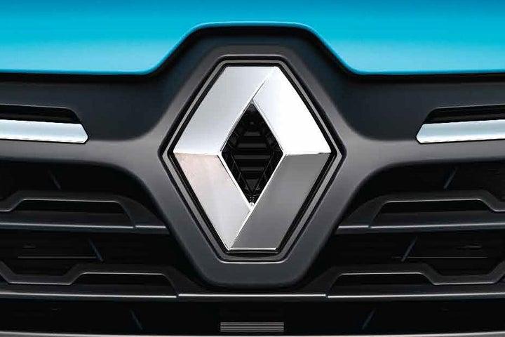 Renault KWID - exterior