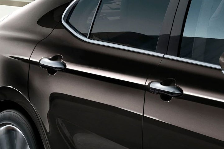 Toyota Camry - exterior