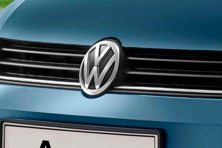 Volkswagen Ameo - exterior