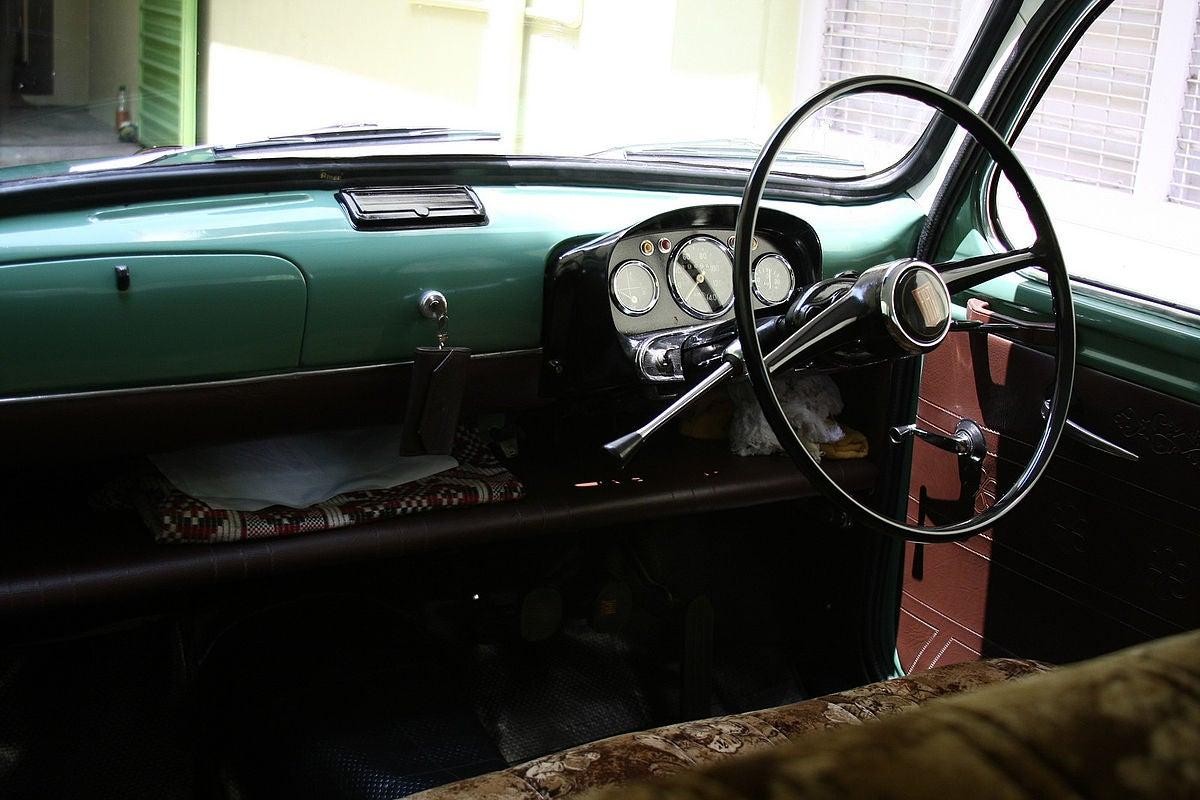 Fiat 1100 Images - Interior, Exterior Photos