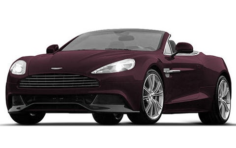 Aston Martin Vanquish Service Cost Maintenance Charges