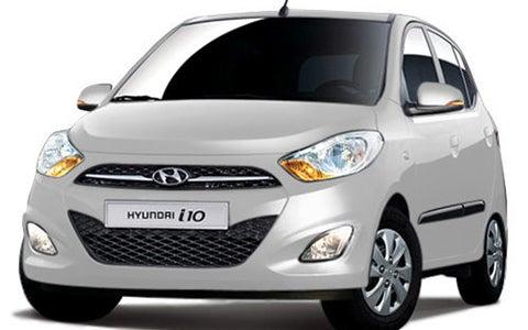 Hyundai i10 - Front Side