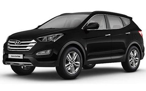 Hyundai Santa Fe Price In Hyderabad On Road Price Of Santa Fe In Hyderabad