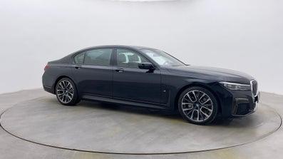 2021 BMW 7 Series 730Li