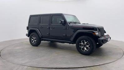 2021 Jeep Wrangler SPORT UNLIMITED