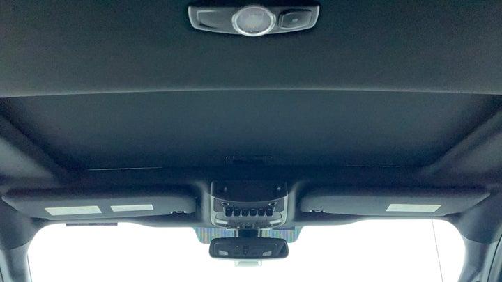 Ford F 150 RAPTOR-Interior Sunroof/Moonroof