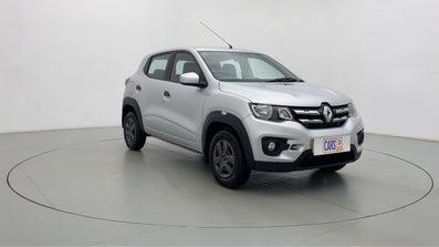 2019 Renault Kwid 1.0 RXT Opt