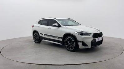 2021 BMW X2 sDrive 20i