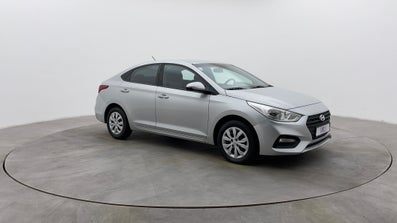 2019 Hyundai Accent GL