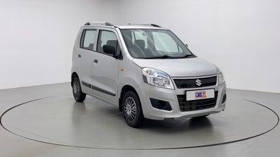 2013 Maruti Wagon R 1.0 LXI CNG