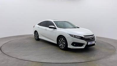 2017 Honda Civic EXI