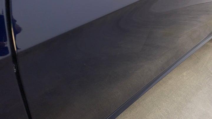 Mercedes Benz E-Class-Door LHS Front Door Minor Scratches