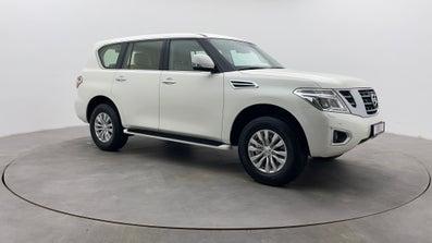 2019 Nissan Patrol SE