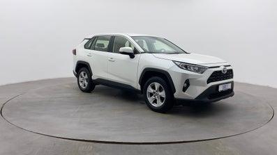 2019 Toyota Rav4 GX