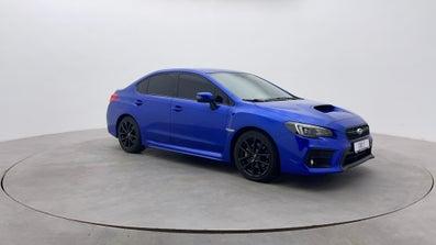 2019 Subaru WRX null