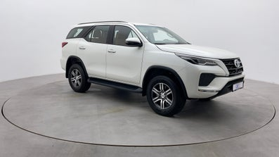 2021 Toyota Fortuner EXR
