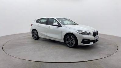 2021 BMW 1 Series 120i