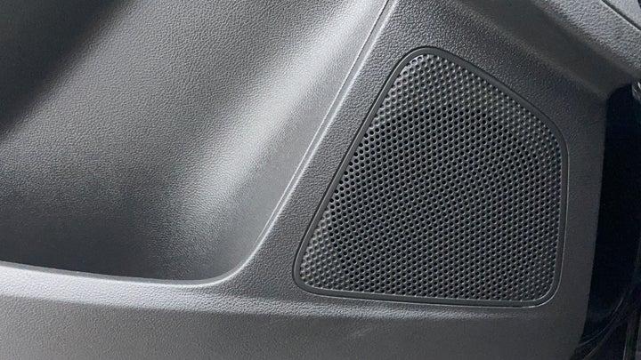 Ford Focus-Speakers