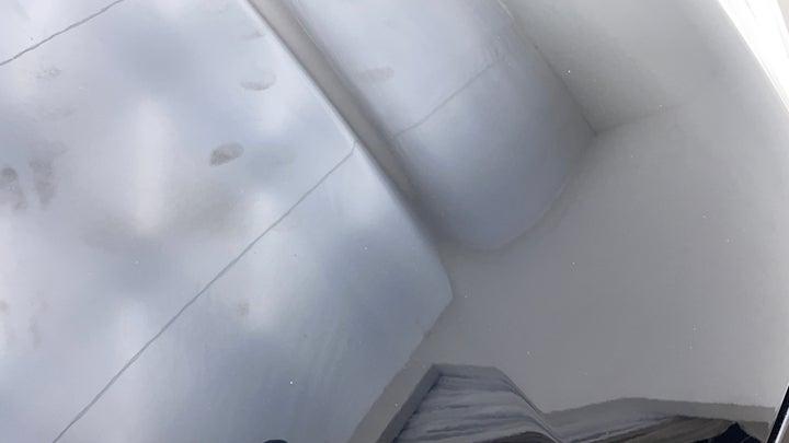Ford Focus-Bonnet/Hood Panel  Minor Scratches