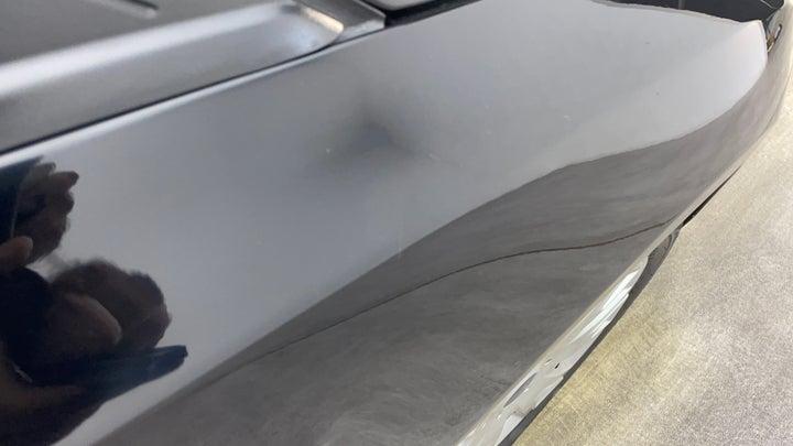 Ford Focus-Fender  RHS Fender Minor Scratches
